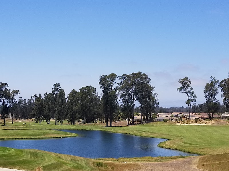 Foto de Monarch Dunes Golf Club